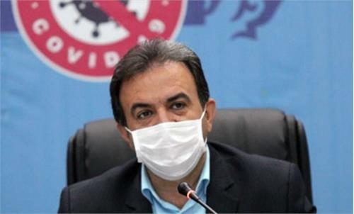 تقدیر رئیس دانشگاه علوم پزشکی جندی شاپور از مدیرعامل فولاد خوزستان